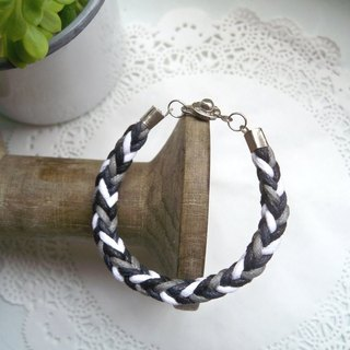 Three-dimensional bracelet - will wind - 1