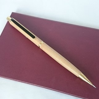 Indian Cairn sandalwood pen [general-purpose automatic pencil]