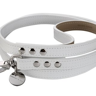 H & amp; S Hennessy & Sons - POLO club leather leash