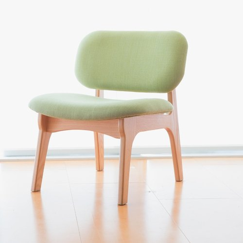 [Love] classic design door models _ Solid wood furniture: Natural Rhode lek - single chair