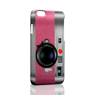 Pink retro camera custom Samsung S5 S6 S7 note4 note5 iPhone 5 5s 6 6s 6 plus 7 7 plus ASUS HTC m9 Sony LG g4 g5 v10 phone shell mobile phone sets phone shell phonecase