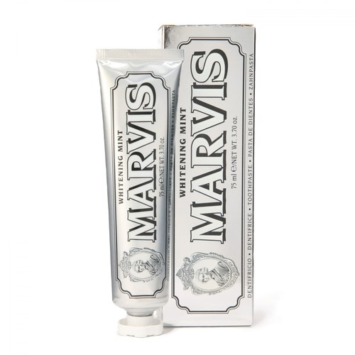 MARVIS Whitening Mint Toothpaste Whitening Mint -. 75 ml / 3.7 oz.