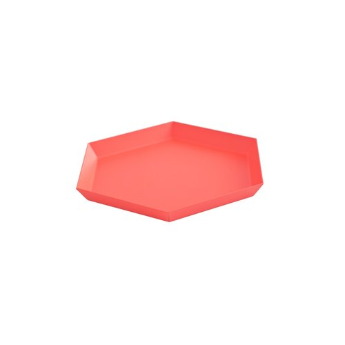 Kaleido compartment tray (S) | WOOW COLLECTION