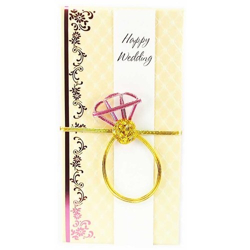 ◤Happy Wedding | marry Yu Zhu | JP Blessing bags of gold