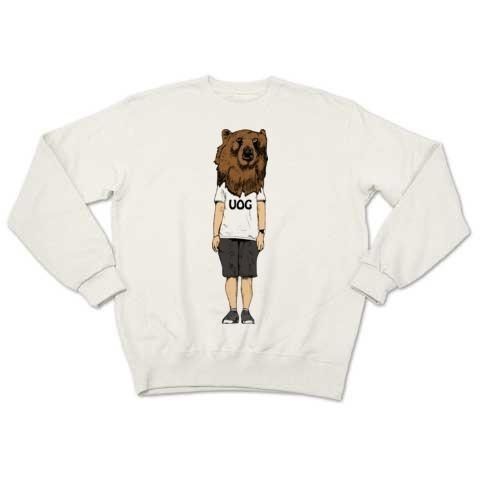 UOG C (sweat white)