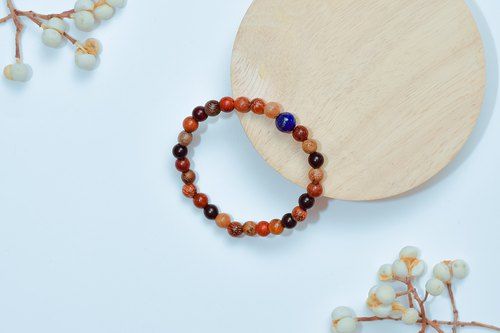 "Suddenly ""bracelet series"" Christmas coconut paragraph ebony - Health"