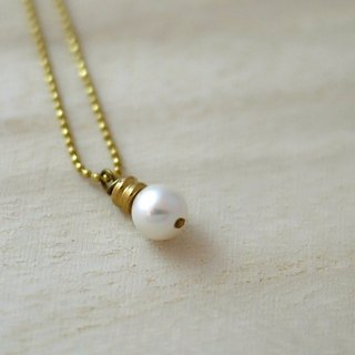 [Jewelry] Jin Xialin ‧ series of small parts: a small light bulb necklace