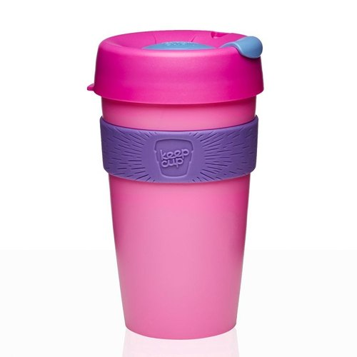 KeepCup portable mugs │ Adventure Series (L) Dora