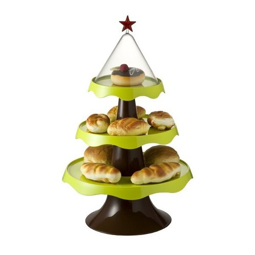 QUALY trees Shelves - cake rack