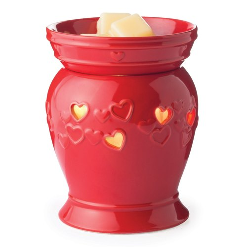 Melting wax warm aromatherapy lamp - soulmate