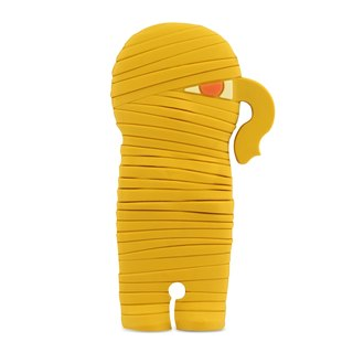 Mummy Mummy Wrap roll bar - yellow