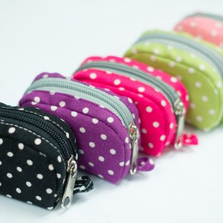 Cute little purse (handmade) trademark has been registered - free shipping (limited to Taiwan)