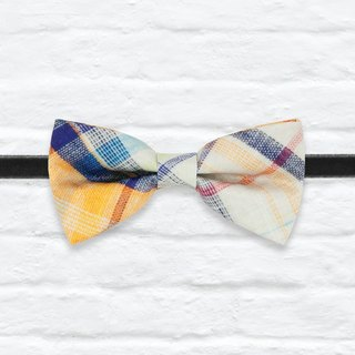 Style 0176 Bowtie - Modern Boys Bowtie, Toddler Bowtie Toddler Bow tie, Groomsmen bow tie, Pre Tied and Adjustable Novioshk