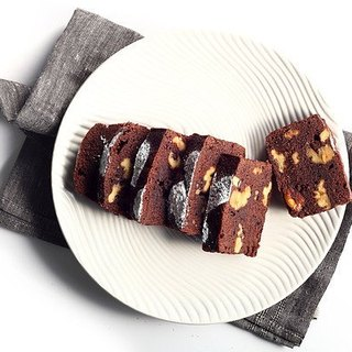 Banana Brownie