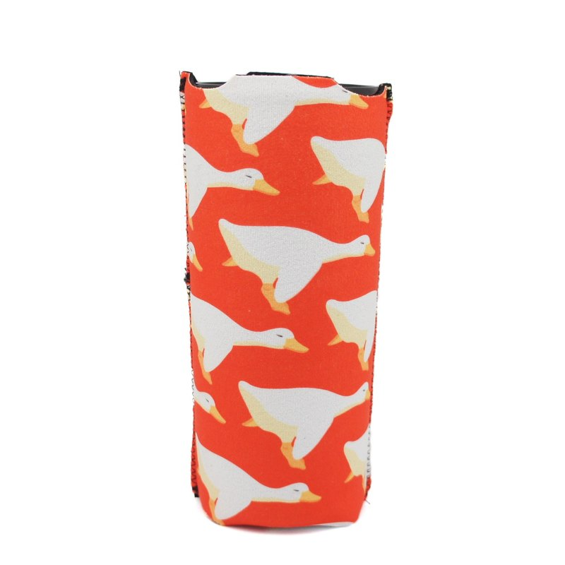 BLR Bottle Sleeve Zhi [ Orange Goose ]
