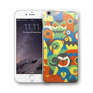 AppleWork iPhone 6 / 6S / 7/8 Original Design Case - DGPH PSIP-213