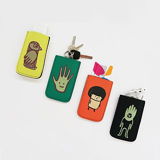SUKIE Series phone protective sleeve.