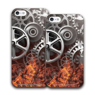 PIXOSTYLE iPhone 5 / 5S Style Case protective shell tide 200