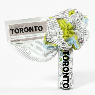 Palomar│ rub map <Toronto>