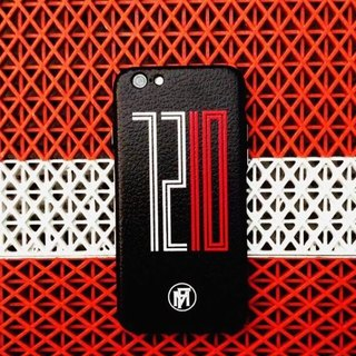 "Flame ""7210"" ​​Phone Case"