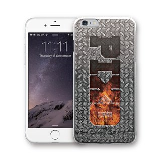 AppleWork iPhone 6 / 6S / 7/8 Original Design Case - Sheet Metal PSIP-208