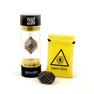 /Nanodots/ Nano Point 216 (Black)