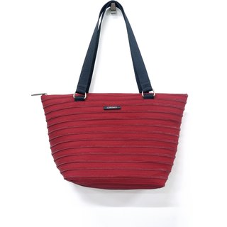 [Red] minimalist Tote small