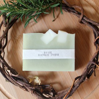 Sea of ​​Dew | Rosemary Soap
