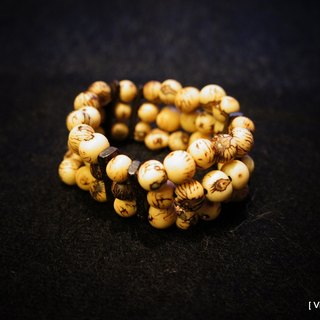 Vista [knowledge], South America, palm child bracelet