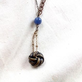 """Vintage"" Blue proluta 