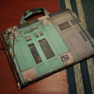 [Good] tablet packet to travel that green lake ◆ ◇ ◆ ◆ ◇ ◆ door