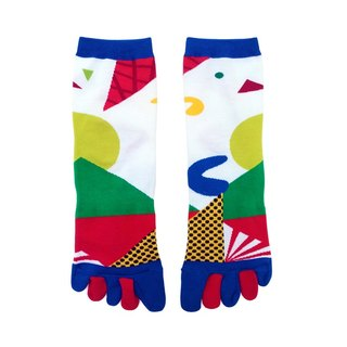 Southern Taiwan fruit / white color / warm socks if series