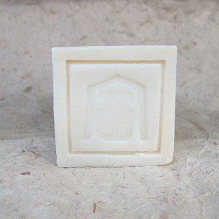 Buddha Soap Custard-apple Hand-Made Soap - Great