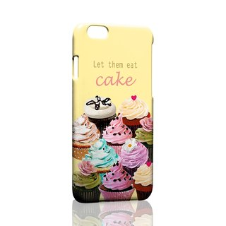 Eat Cup Cake Custom Samsung S5 S6 S7 note4 note5 iPhone 5 5s 6 6s 6 plus 7 7 plus ASUS HTC m9 Sony LG g4 g5 v10 phone shell mobile phone sets phone shell phonecase