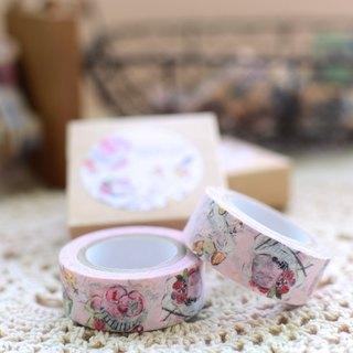 Ariselin Design paper tape - to a sweetness