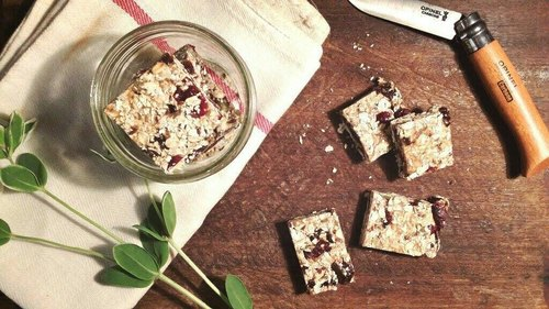 Item gentle berry cereal bars SEANWENWEN berry granola bars