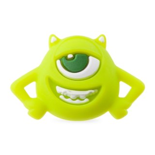 Bone Button interchangeable buckle colorful funny - Beholder [Monsters University]