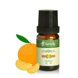 [Herbal true feeling] red mandarin (unilateral essential oil 10ml/30ml/100ml)
