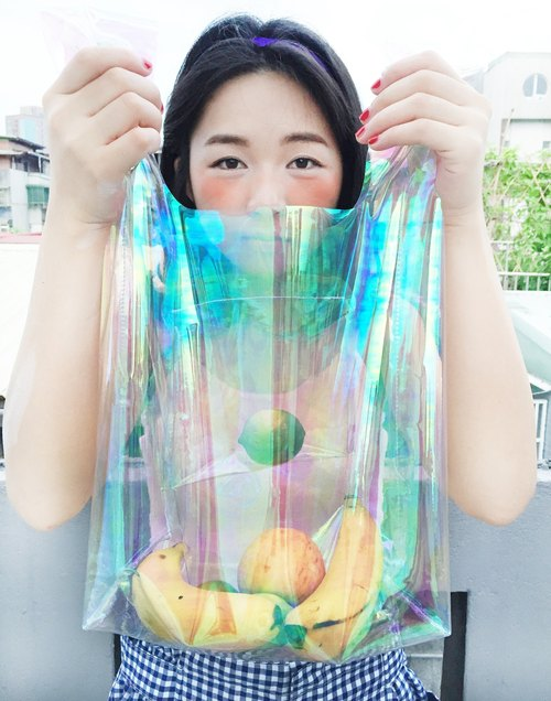 Bubble Bag | AM0000 neon light color bubble S number (mobile) orders 10 business days after shipping (excluding holidays)