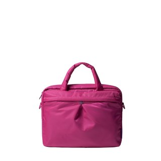 Hellolulu-Slim laptop bag -Sofi 13-inch (pink)