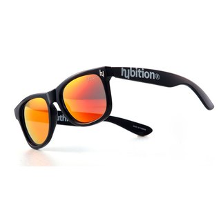 Hybition Truthful Toy Glossy Black/Red Mirror Lens