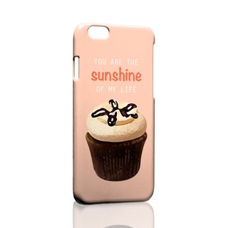 The sunshine iPhone X 8 7 6s Plus 5s Samsung S7 S8 S9 phone case
