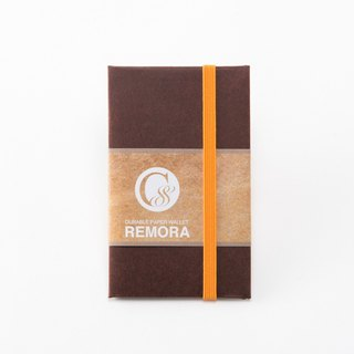 Ultra Light Wallet REMORA / BR