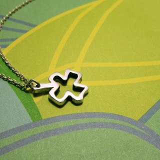 Mittag NL354 lucky charm necklace