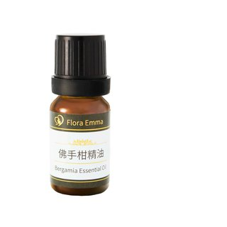 Bergamot essential oil - capacity 10ml