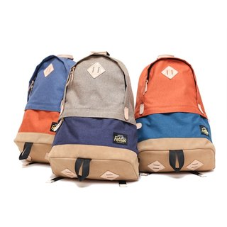 Filter017 Freely daypack 後背包