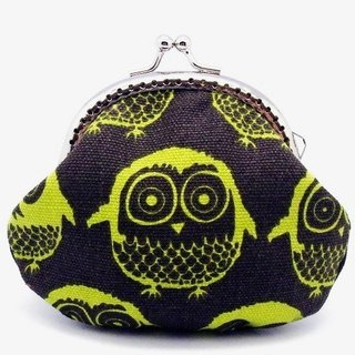 Small clutch / Coin purse (S-98)