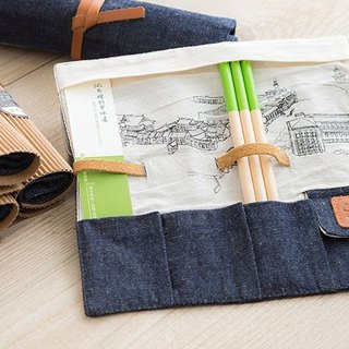 Confucius hand tool bags for warm feeling