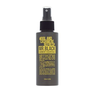 Mr.BLACK  Wool and Cashmere Refresh羊毛與喀什米爾清香噴霧 125ml