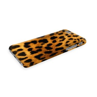 Gold Leopard 3D Full Wrap Phone Case, available for  iPhone 7, iPhone 7 Plus, iPhone 6s, iPhone 6s Plus, iPhone 5/5s, iPhone 5c, iPhone 4/4s, Samsung Galaxy S7, S7 Edge, S6 Edge Plus, S6, S6 Edge, S5 S4 S3  Samsung Galaxy Note 5, Note 4, Note 3,  Note 2